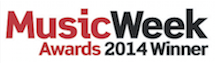 Music Week Awards Winners 2014!